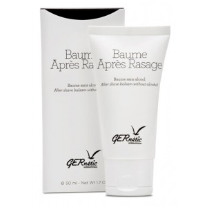 Baume Après Rasage / After shave balm without alcohol