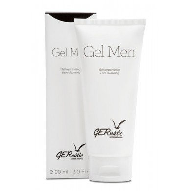 Savon Gel Men
