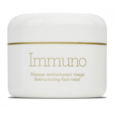 Immuno  -  Masque restructurant visage