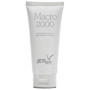Macro 2000 - Crème buste / Balancing cream for the bust
