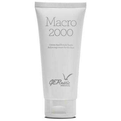 Macro 2000 - Crème buste