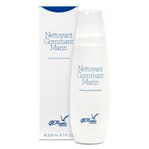 Nettoyant Gommant Marin - Nettoyant, exfoliant reminéralisant doux / Marine Gumming Cleansing