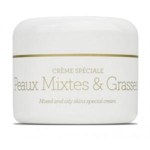 Crème Spéciale Peaux Mixtes & Grasses