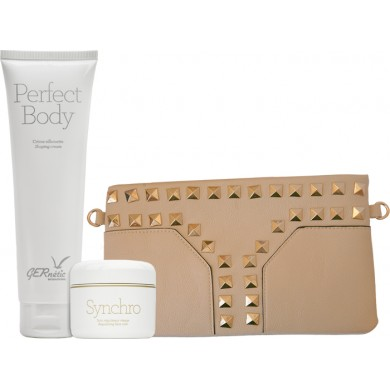 Coffret Slim Xpress : Perfect Body 150ml et Synchro 50ml